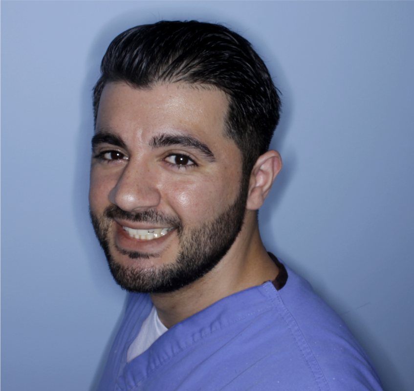 Clinical Dental Technician Kash Qureshi - Bremadent Dental Laboratory & Swissedent Denture Clinic