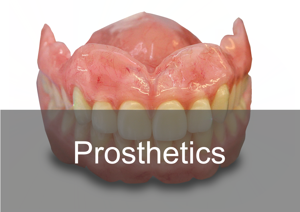 Prosthetics - Bremadent Dental Laboratory, London