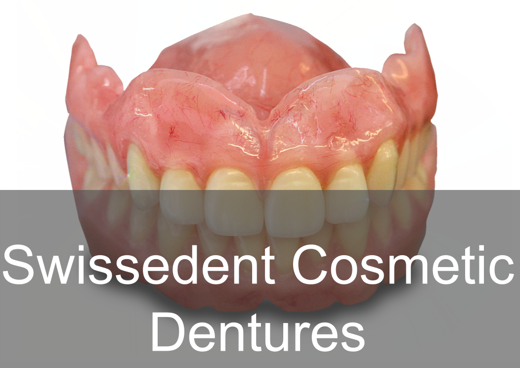 Swissedent Cosmetic Dentures - Bremadent Dental Laboratory, London