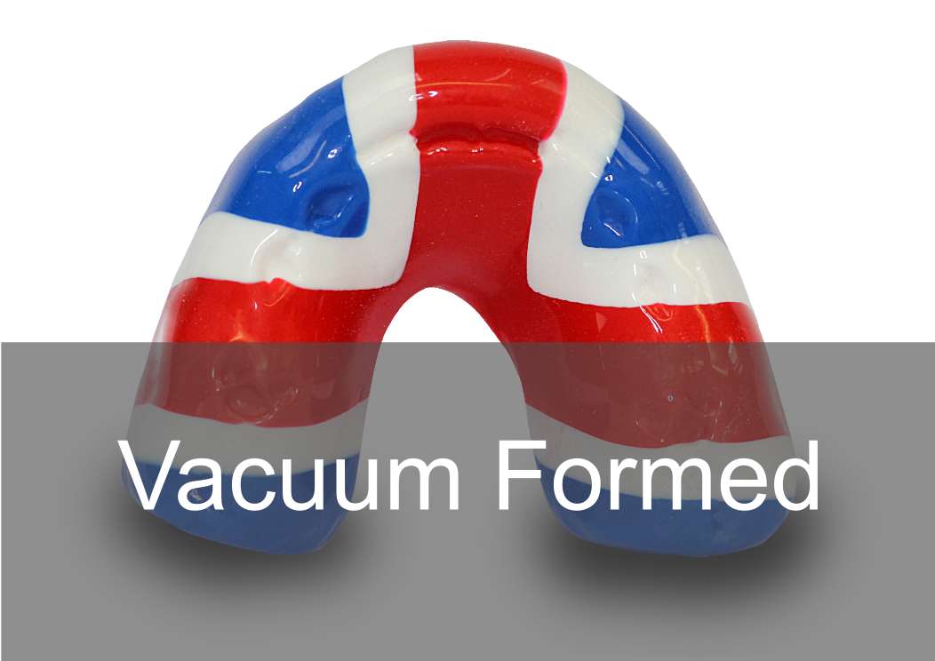 Vacuum Formed - Bremadent Dental Laboratory, London